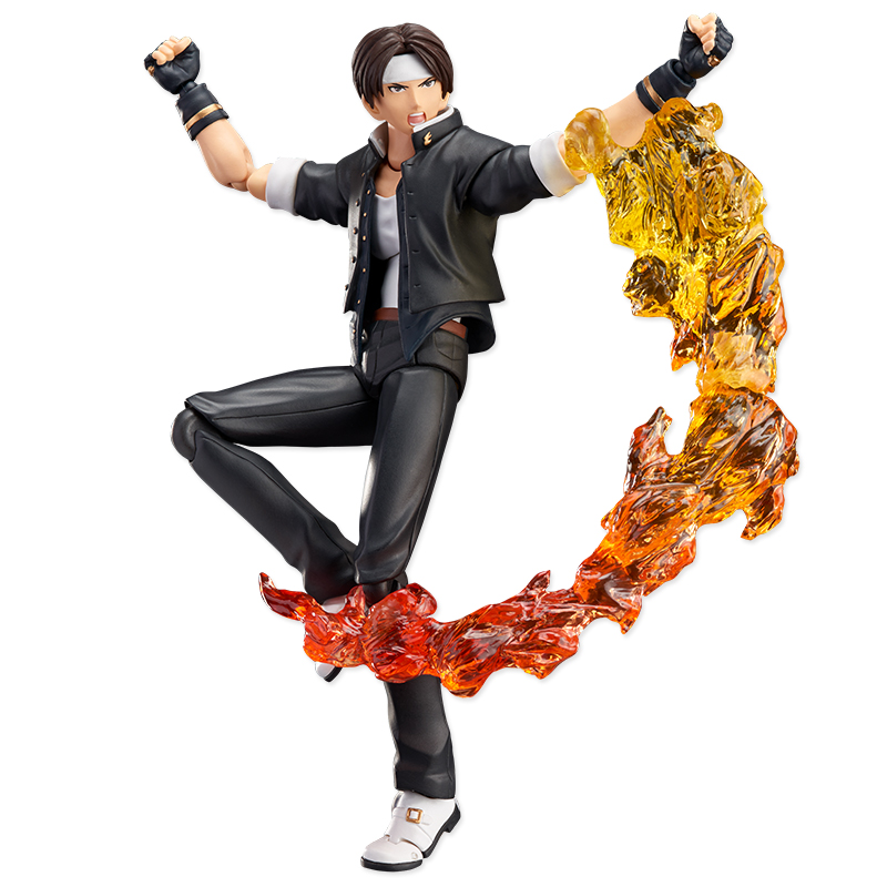 THE KING OF FIGHTERS '98 ULTIM...